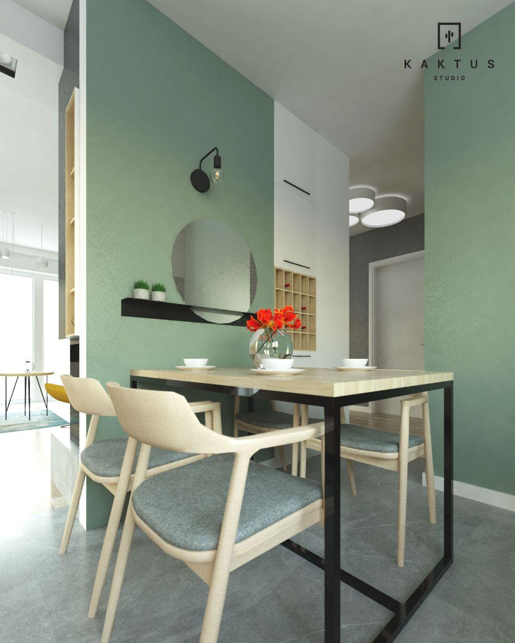 aranżacja kuchni dom 2 4