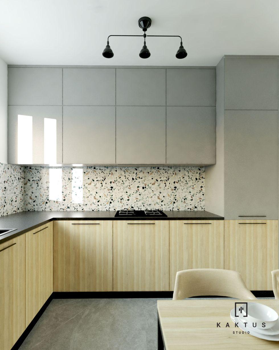 aranżacja kuchni dom 2 5