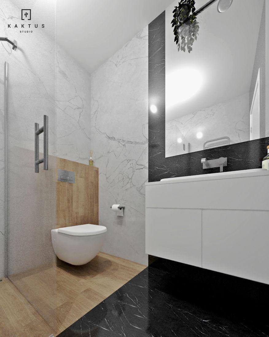 aranżacja malej łazienki 3 dom 2