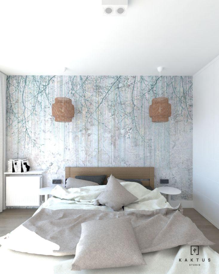 aranżacja sypialni mieszkanie 4