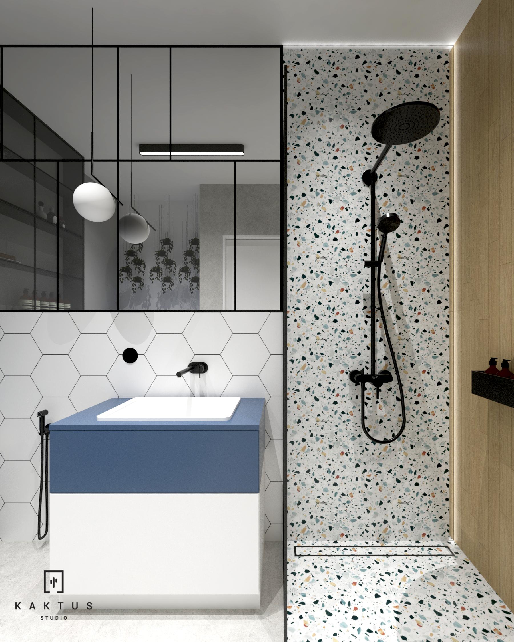 12 łazienka nowa